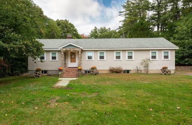 280 B Hale Street, Beverly, MA 01915 (MLS #72737370) :: Zack Harwood Real Estate | Berkshire Hathaway HomeServices Warren Residential