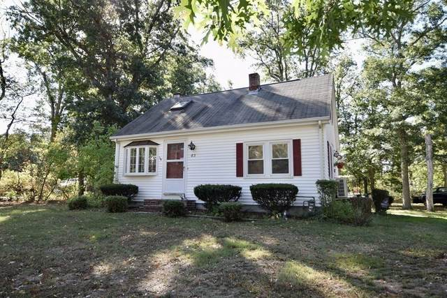 63 Taunton St, Lakeville, MA 02347 (MLS #72737399) :: RE/MAX Unlimited