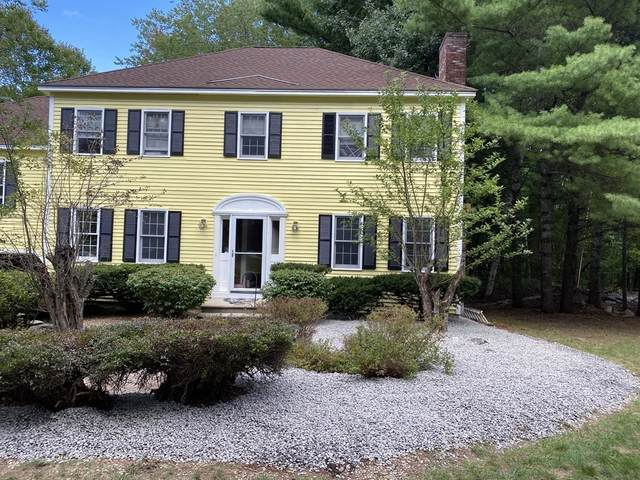 8 Verdi Lane, Londonderry, NH 03053 (MLS #72737429) :: EXIT Cape Realty
