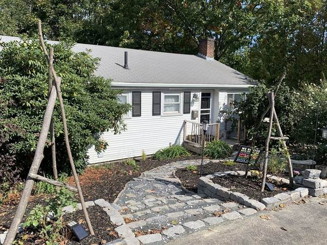 370 Sprague St, Dedham, MA 02026 (MLS #72737448) :: Zack Harwood Real Estate | Berkshire Hathaway HomeServices Warren Residential