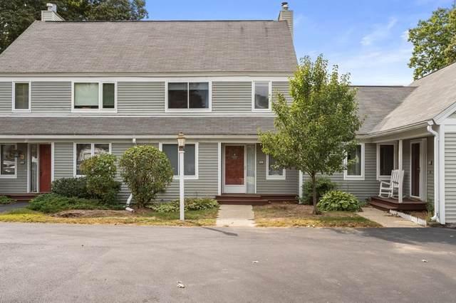 149 Stone Ridge Rd #149, Franklin, MA 02038 (MLS #72737571) :: RE/MAX Unlimited