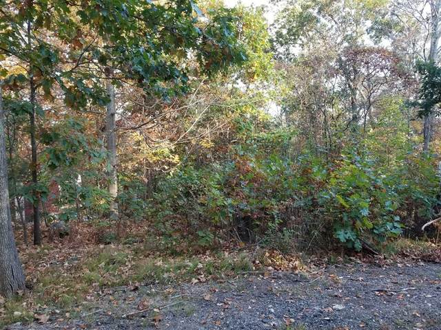 0 Hudson Ave, Southbridge, MA 01550 (MLS #72737601) :: EXIT Cape Realty