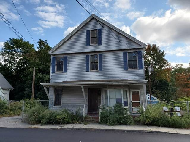 25 to 27 School Street, Acton, MA 01720 (MLS #72737639) :: RE/MAX Unlimited