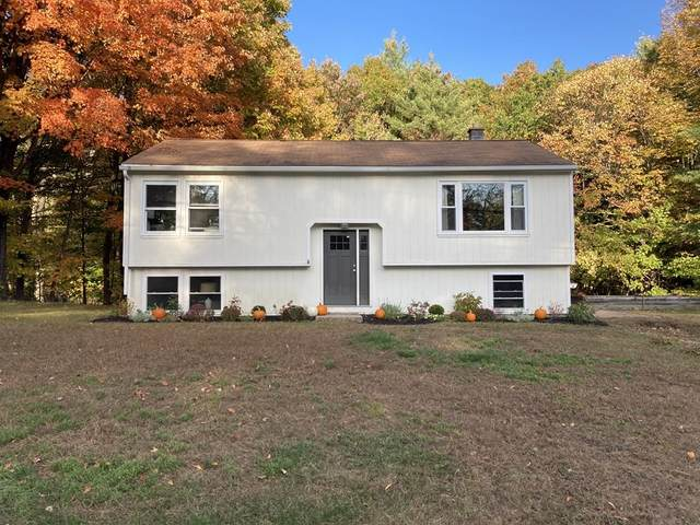 93 Brown St, Winchendon, MA 01475 (MLS #72737662) :: RE/MAX Unlimited