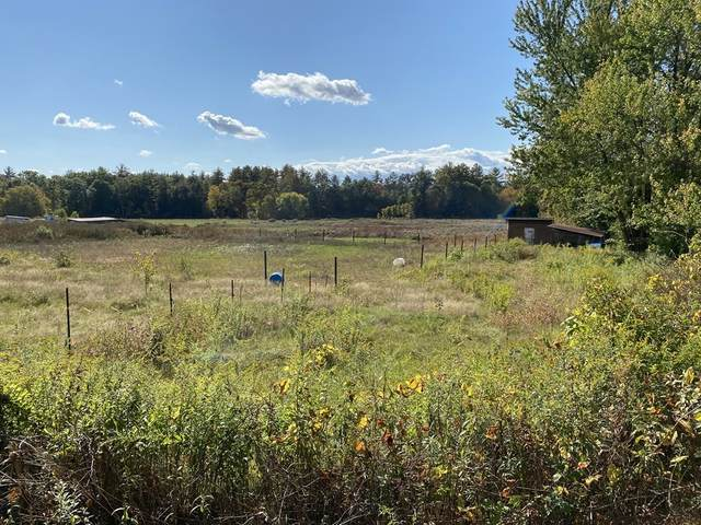 Lot 2 Turners Falls Rd, Montague, MA 01351 (MLS #72737750) :: DNA Realty Group
