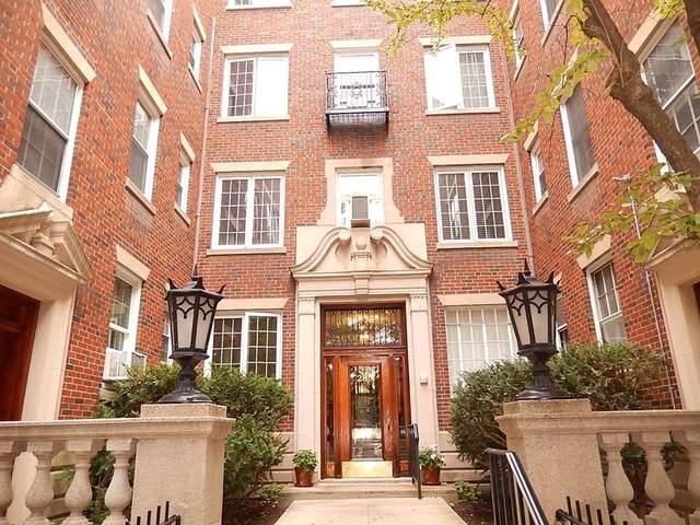 285 Harvard St #107, Cambridge, MA 02139 (MLS #72737778) :: Zack Harwood Real Estate | Berkshire Hathaway HomeServices Warren Residential