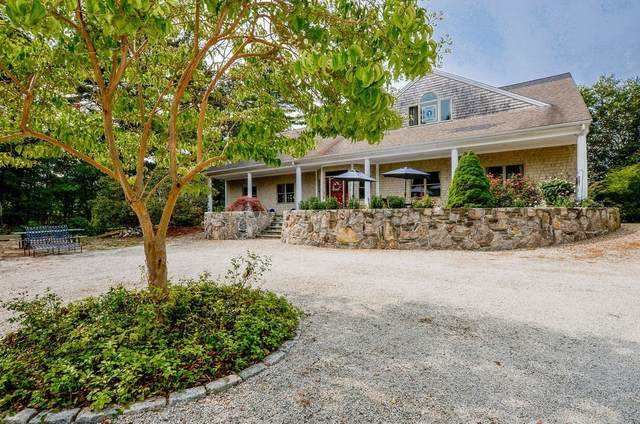 1026 Point Rd, Marion, MA 02738 (MLS #72737845) :: RE/MAX Vantage