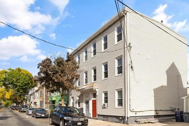 260 Everett Street #2, Boston, MA 02128 (MLS #72737903) :: Re/Max Patriot Realty