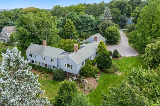 595 Concord Avenue, Belmont, MA 02478 (MLS #72738014) :: Re/Max Patriot Realty