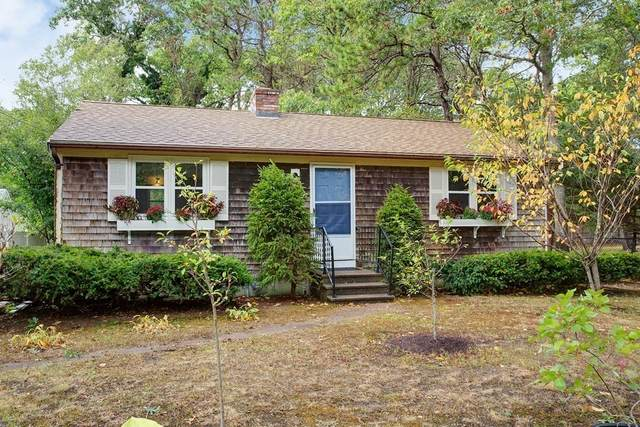 411 Lincoln Road Ext, Barnstable, MA 02601 (MLS #72738019) :: EXIT Cape Realty