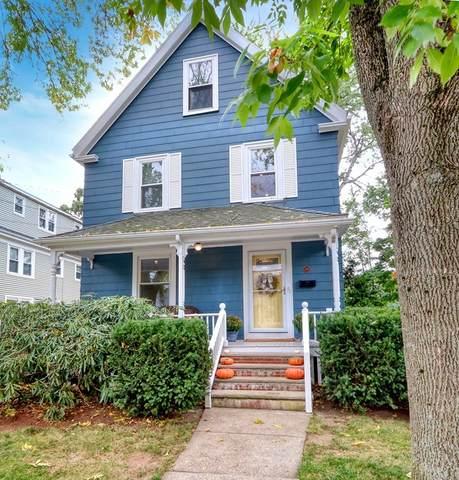 89 Washington, Reading, MA 01867 (MLS #72738187) :: Zack Harwood Real Estate   Berkshire Hathaway HomeServices Warren Residential