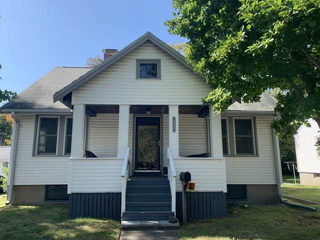 141 Plymouth St, East Bridgewater, MA 02333 (MLS #72738224) :: Zack Harwood Real Estate   Berkshire Hathaway HomeServices Warren Residential