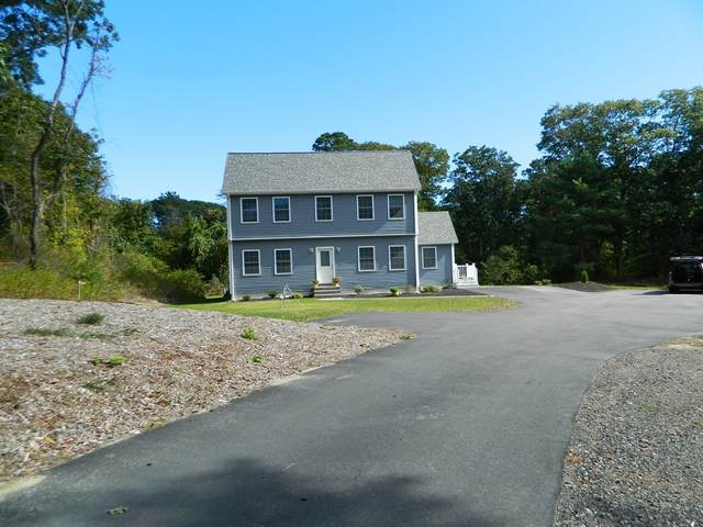 65 Manomet Point Road, Plymouth, MA 02360 (MLS #72738424) :: RE/MAX Unlimited