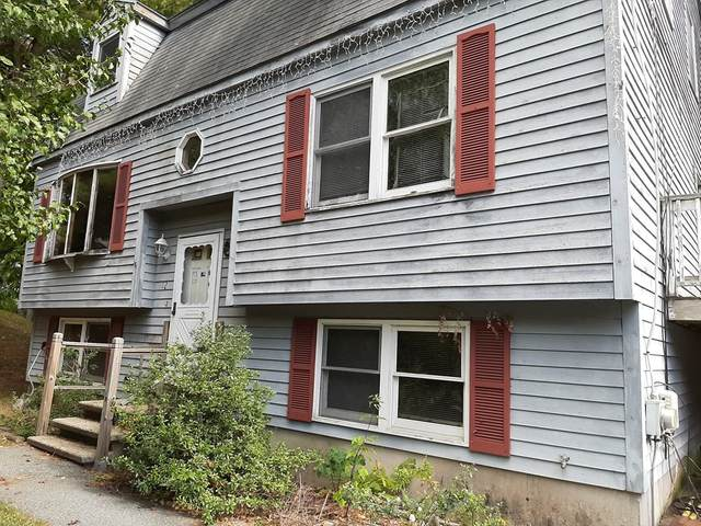 12 Olmstead Avenue, Wilmington, MA 01887 (MLS #72738446) :: Home And Key Real Estate