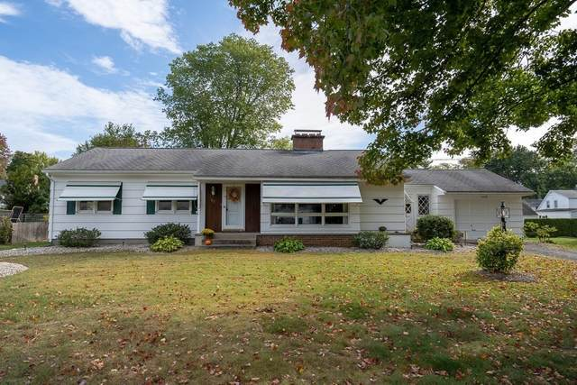 62 Sherwood Ave, West Springfield, MA 01089 (MLS #72738475) :: RE/MAX Unlimited