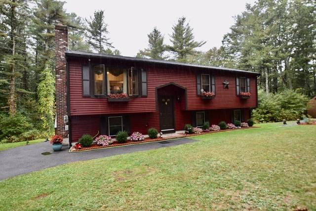 8 Brook St, Middleboro, MA 02346 (MLS #72738497) :: RE/MAX Unlimited