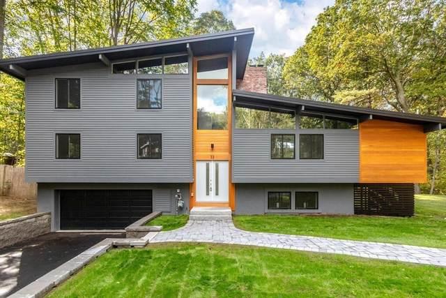 33 Indian Ridge Rd, Natick, MA 01760 (MLS #72738544) :: Zack Harwood Real Estate | Berkshire Hathaway HomeServices Warren Residential