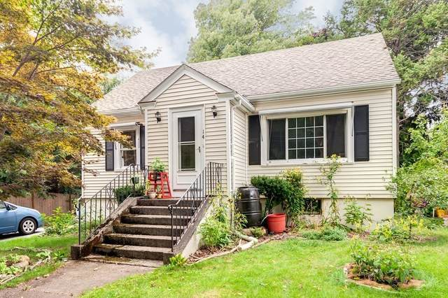 14 Apollo Rd, Worcester, MA 01605 (MLS #72738548) :: EXIT Cape Realty