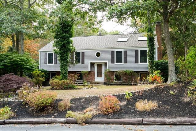 46 Spencer Dr, Plymouth, MA 02360 (MLS #72738565) :: Re/Max Patriot Realty
