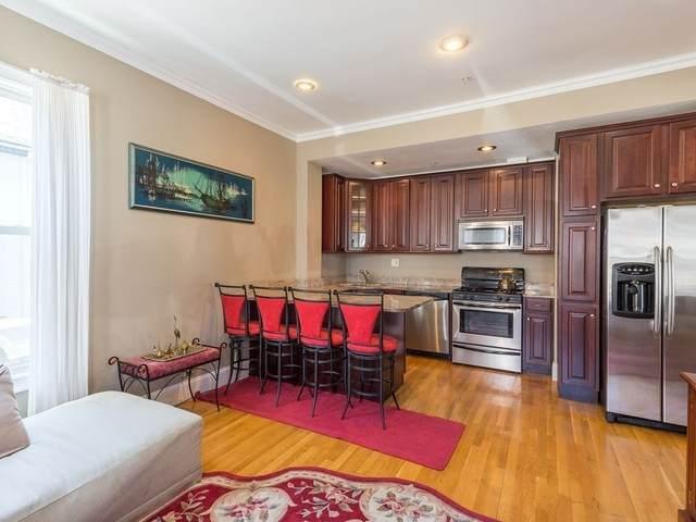 74 Georgia St #1, Boston, MA 02121 (MLS #72738584) :: Westcott Properties