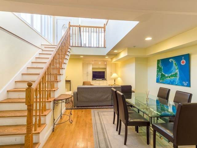 74 Georgia St #2, Boston, MA 02121 (MLS #72738587) :: Westcott Properties