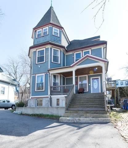 74 Georgia St, Boston, MA 02121 (MLS #72738589) :: Westcott Properties