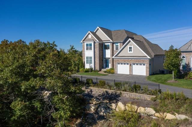 2 Skipping Stone, Plymouth, MA 02360 (MLS #72738619) :: Walker Residential Team