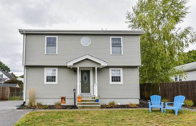 47 Winfield Street, Dedham, MA 02026 (MLS #72738642) :: Zack Harwood Real Estate | Berkshire Hathaway HomeServices Warren Residential