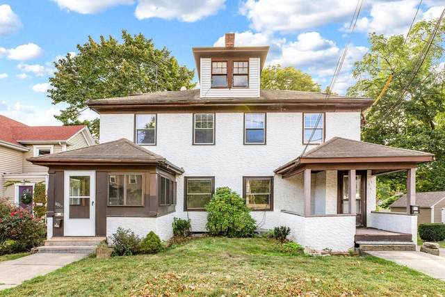 633 Adams St, Milton, MA 02186 (MLS #72738645) :: RE/MAX Unlimited