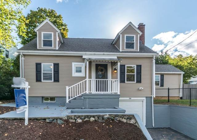 144 College Farm Road, Waltham, MA 02451 (MLS #72738666) :: Zack Harwood Real Estate | Berkshire Hathaway HomeServices Warren Residential