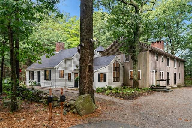 545 Common St, Dedham, MA 02026 (MLS #72738720) :: DNA Realty Group
