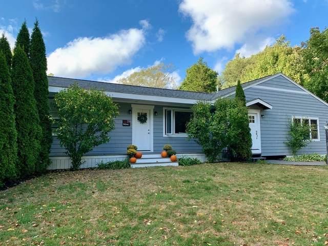 29 Union Ave, Westport, MA 02790 (MLS #72738760) :: Zack Harwood Real Estate | Berkshire Hathaway HomeServices Warren Residential