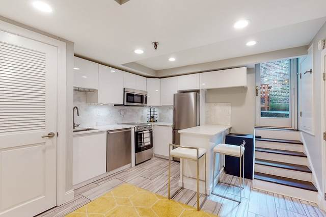 1 Melrose Street #1, Boston, MA 02116 (MLS #72738785) :: Zack Harwood Real Estate | Berkshire Hathaway HomeServices Warren Residential