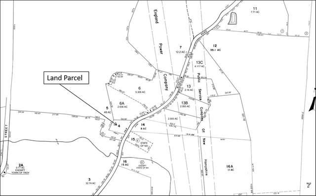 66 Bigelow Hill Road, Troy, NH 03465 (MLS #72738810) :: Cosmopolitan Real Estate Inc.