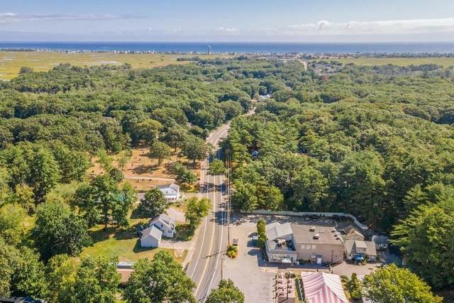 92-96 Beach Road, Salisbury, MA 01952 (MLS #72738937) :: Cosmopolitan Real Estate Inc.