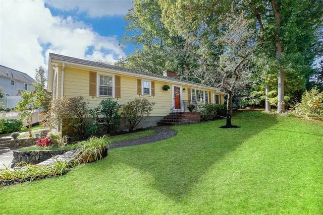 107 Montrose Avenue, Wakefield, MA 01880 (MLS #72739016) :: EXIT Cape Realty