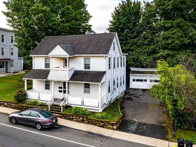 310 Front Street, Chicopee, MA 01013 (MLS #72739088) :: NRG Real Estate Services, Inc.