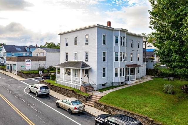 318 Front Street, Chicopee, MA 01013 (MLS #72739097) :: NRG Real Estate Services, Inc.