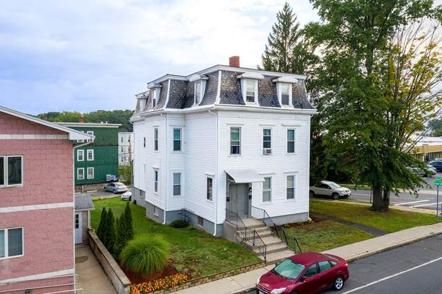 339 Front Street, Chicopee, MA 01013 (MLS #72739105) :: NRG Real Estate Services, Inc.