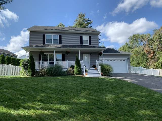 48 Marmon St, Springfield, MA 01129 (MLS #72739186) :: Re/Max Patriot Realty