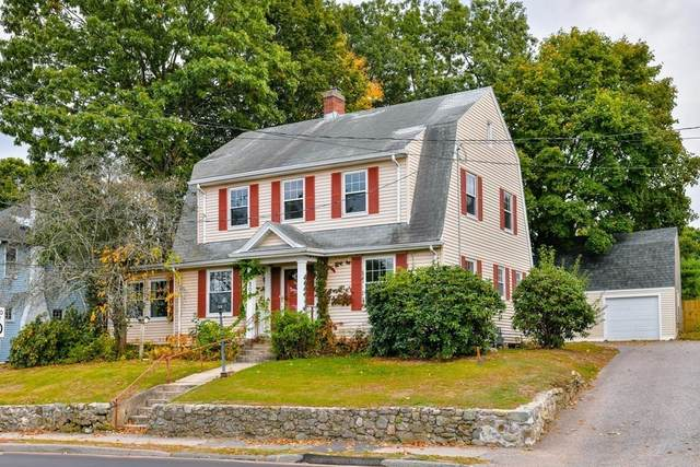 207 Whiting Ave, Dedham, MA 02026 (MLS #72739218) :: DNA Realty Group