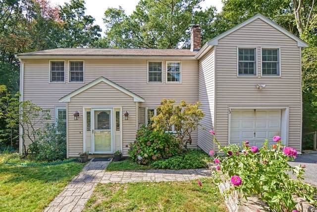 63 Gayland Rd, Needham, MA 02492 (MLS #72739222) :: DNA Realty Group