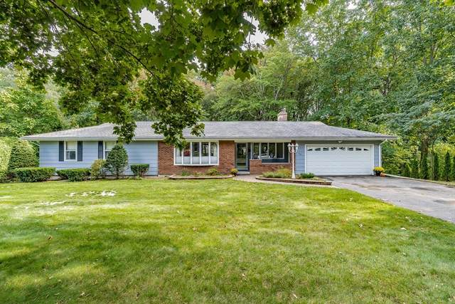 195 Valley View Circ, West Springfield, MA 01089 (MLS #72739399) :: RE/MAX Unlimited
