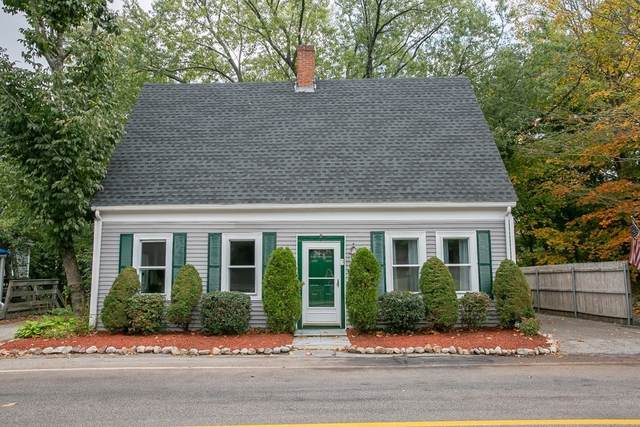 3 North Main Street, Easton, MA 02356 (MLS #72739528) :: Walker Residential Team