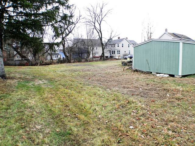 44-R Meadow St, Westfield, MA 01085 (MLS #72739576) :: The Ponte Group