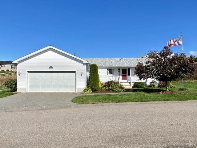 4210 Pheasant Lane, Middleboro, MA 02346 (MLS #72739616) :: EXIT Cape Realty