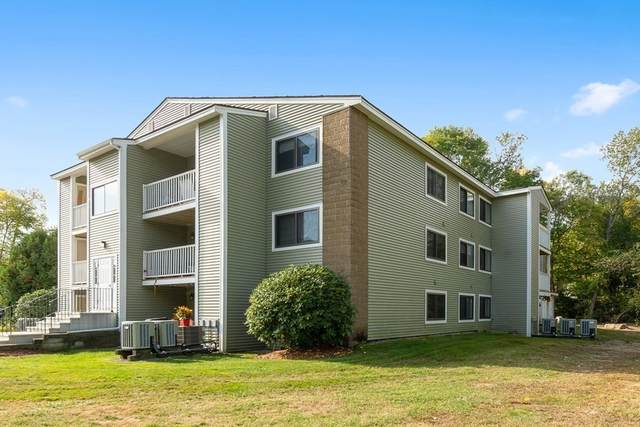 4 Bridgeview Cir #25, Tyngsborough, MA 01879 (MLS #72739626) :: Parrott Realty Group