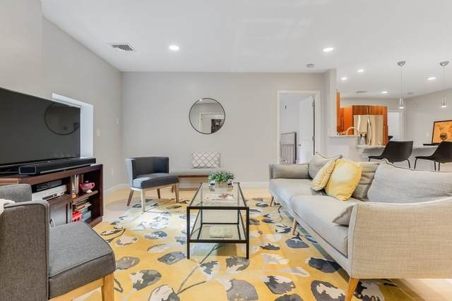 50 Broadway #1, Somerville, MA 02145 (MLS #72739651) :: Zack Harwood Real Estate | Berkshire Hathaway HomeServices Warren Residential