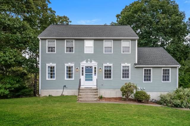 10 Kristin Ct, Northbridge, MA 01534 (MLS #72739696) :: Walker Residential Team