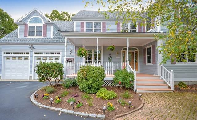 3 Leonora Avenue, Falmouth, MA 02536 (MLS #72739717) :: Zack Harwood Real Estate | Berkshire Hathaway HomeServices Warren Residential